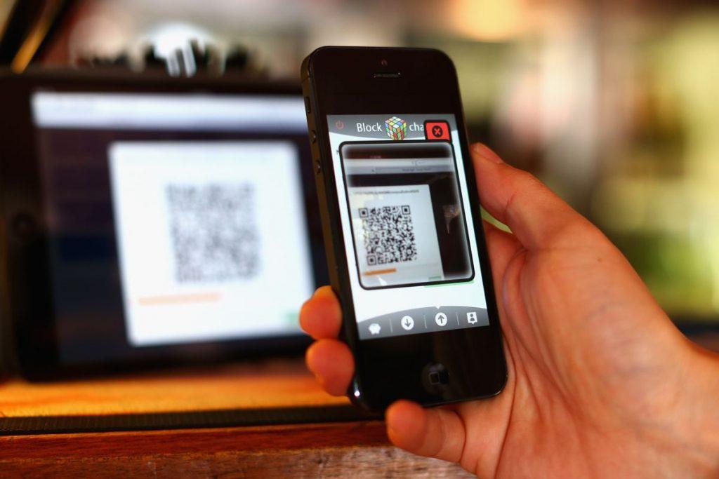 Kemudahan QR Code Payment