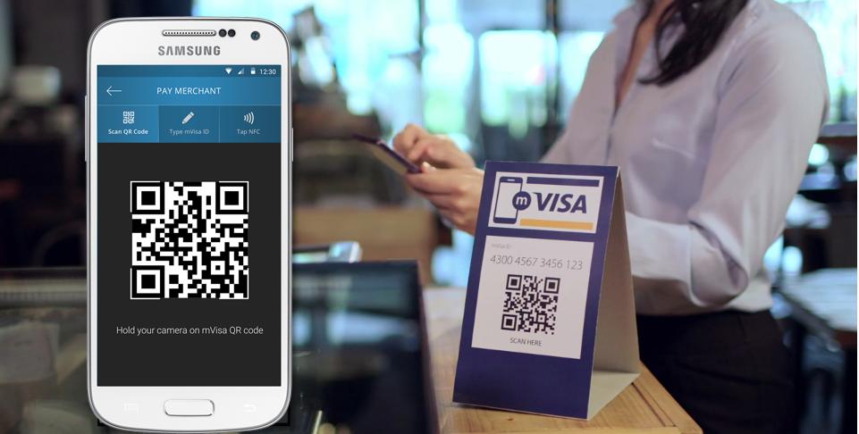 Kemudahan QR Code Payment untuk Alat Transaksi Kekinian
