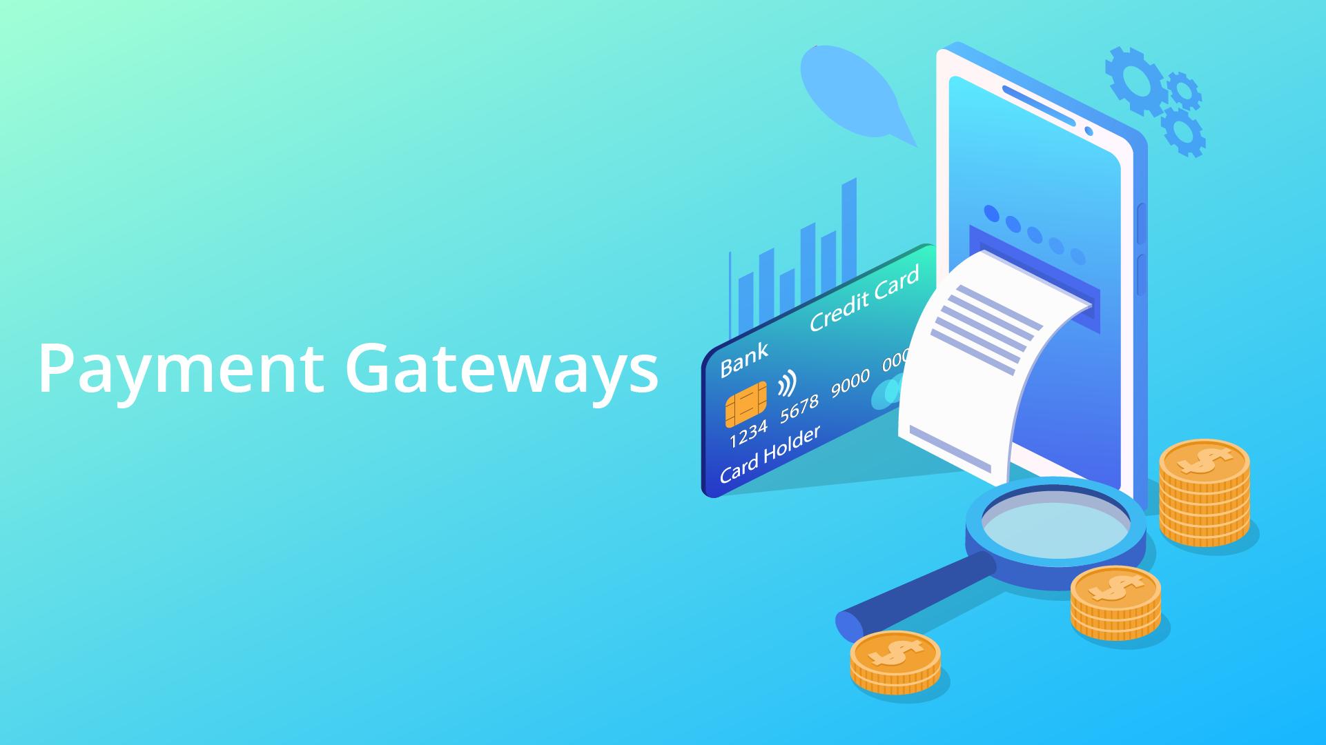 Payment Gateway Pengertian, Keuntungan dan Mekanismenya