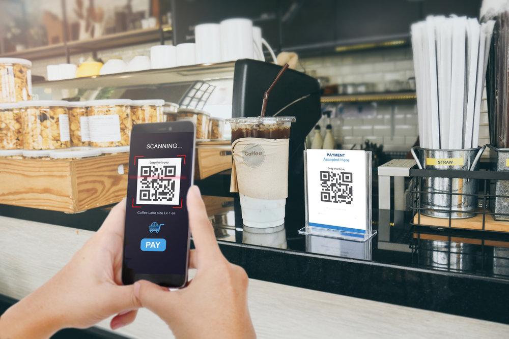 QR Payment Solusi Pembayaran Paling Efisien dan Efektif